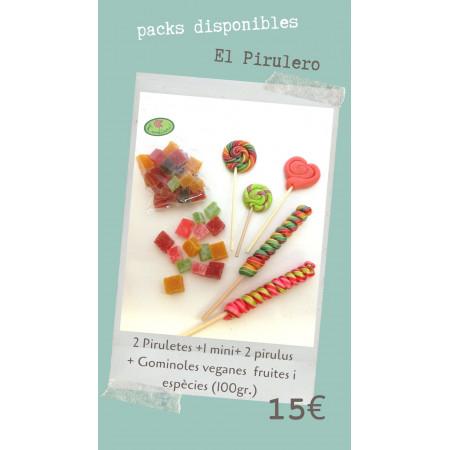 El Pirulero-Pack 1